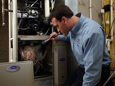 What Causes the Burning Smell When I Turn on My Furnace