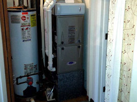 Water Heaters in Dayton, OH